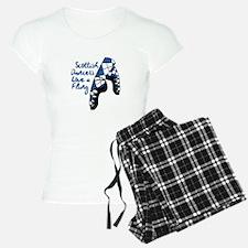 Love A Fling Pajamas