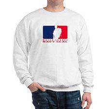 Major League Seal - NAV Sweatshirt
