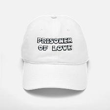 Prisoner... Baseball Baseball Cap