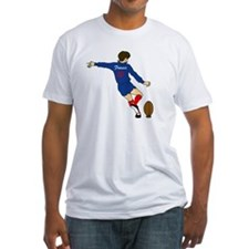 French Rugby Kicker Shirt