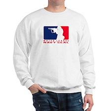 Major League Seal 2 - NAVY Sweatshirt