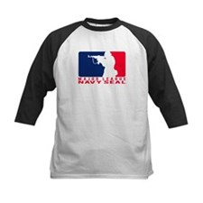 Major League Seal 2 - NAVY Tee