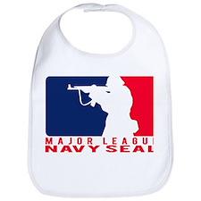 Major League Seal 2 - NAVY Bib