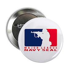 Major League Seal 2 - NAVY Button