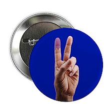 IRAQI PEACE Button