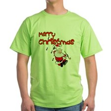 Christmas Rocks T-Shirt