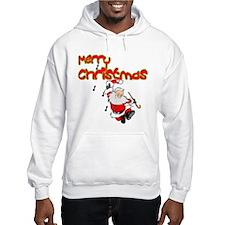 Christmas Rocks Hoodie