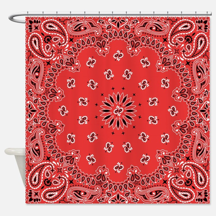 Design Themes Shower Curtains