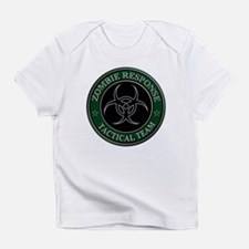 Funny Tactical Infant T-Shirt