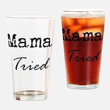 2016 Design Drinking Glass