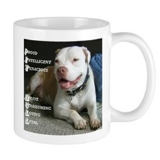 PITTIPIC Mugs