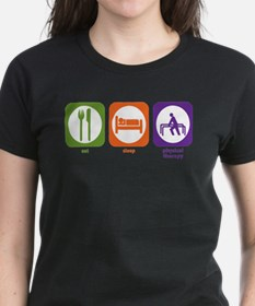 Eat Sleep Physical Therapy T-Shirt