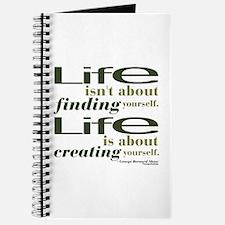 Shaw Life Journal