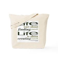 Shaw Life Tote Bag