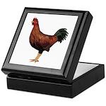 Chicken (Red) Box