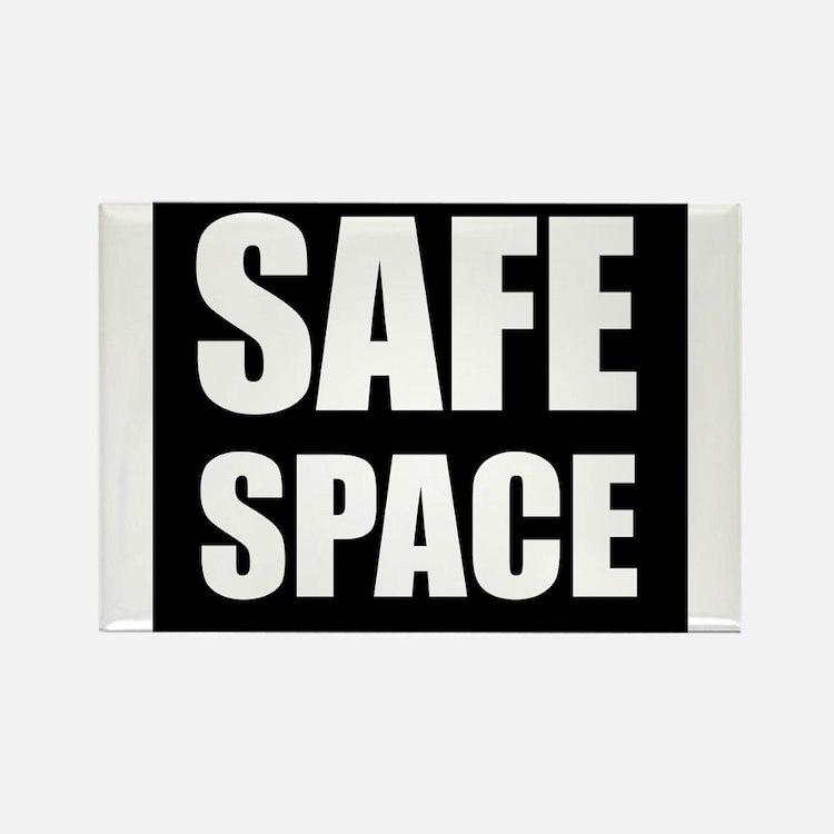 Safe Space Magnets