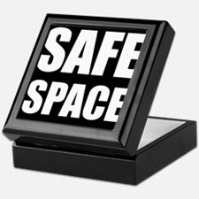 Safe Space Keepsake Box