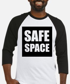 Safe Space Baseball Jersey