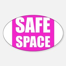 Safe Space Decal
