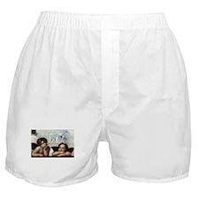 Raphael 50th Boxer Shorts