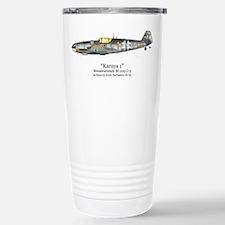 Cute World war Travel Mug