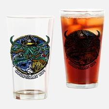 Cute U.s navy Drinking Glass