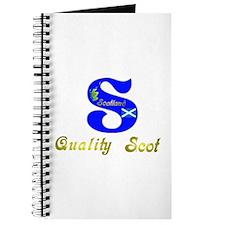 Quality Scot 2. Journal