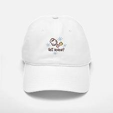 Got Cocoa Baseball Baseball Cap