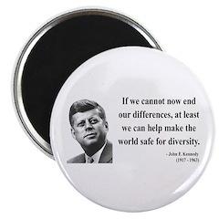 John F. Kennedy 4 2.25