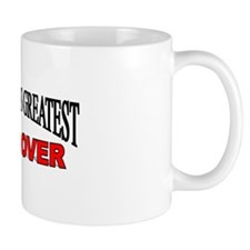 """The World's Greatest Dog Lover"" Mug"