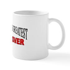 """The World's Greatest Dog Lover"" Mug"