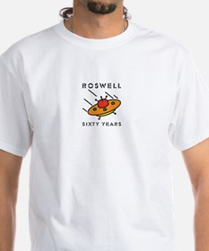 The 1947 Roswell UFO incident Shirt