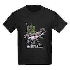 Velociraptor T