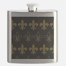 Cute Background Flask