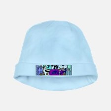 Skyline Chili Dog baby hat