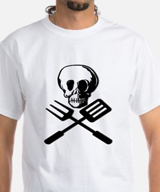 """""""DEADLY FOOD"""" Shirt"""