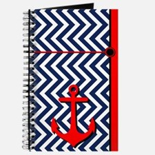 Anchored Waves * Journal