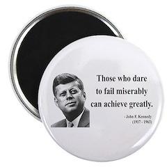 John F. Kennedy 9 2.25