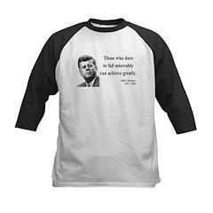 John F. Kennedy 9 Tee