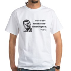 John F. Kennedy 9 Shirt