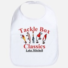 Tackle Box Classics Bib