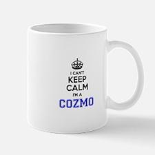 Cozmo I cant keeep calm Mugs