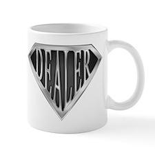 SuperDealer(metal) Mug