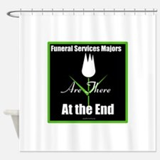 Funeral Services Majors are There at the End Showe