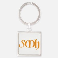 SMH Keychains