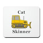 Cat Skinner Mousepad