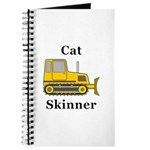 Cat Skinner Journal
