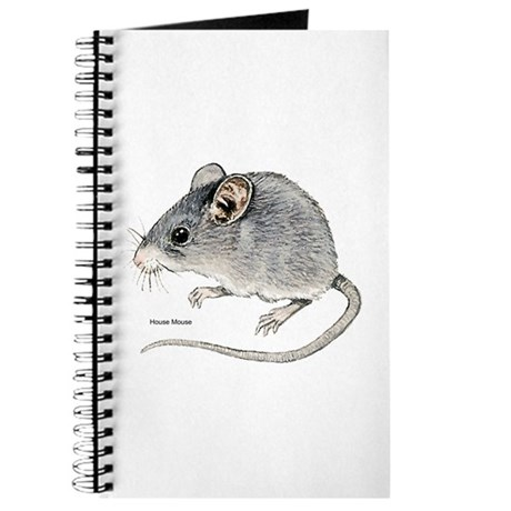 Mouse Rodent Journal