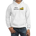 Blade Operator Hooded Sweatshirt