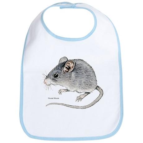 Mouse Rodent Bib